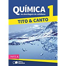 Química na Abordagem do Cotidiano - Volume 1