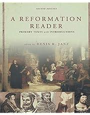 Reformation Reader 2Nd Ed