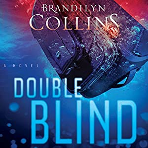 Double Blind Audiobook