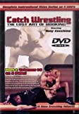 Catch Wrestling - The Lost Art of Hooking: Complete 5-DVD Set (10 volumes) + Double Trouble DVD