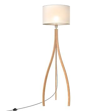 Tomons Stehlampe Im Modern Kunstlerischen Stil Amazon De Elektronik