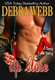 Front cover for the book Up Close by Debra Webb