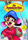 An American Tail: 1-4 [DVD] [2007]