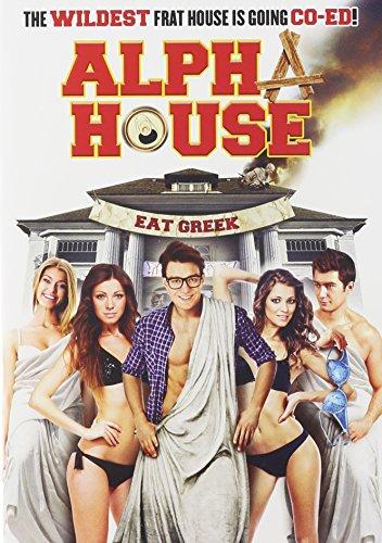 alpha house movie - 1