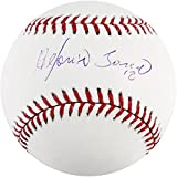 Alfonso Soriano Chicago Cubs Autographed Baseball - Fanatics Authentic Certified - Autographed Baseballs