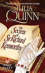 The Secrets of Sir Richard Kenworthy (Smythe-Smith Quartet Book 4)