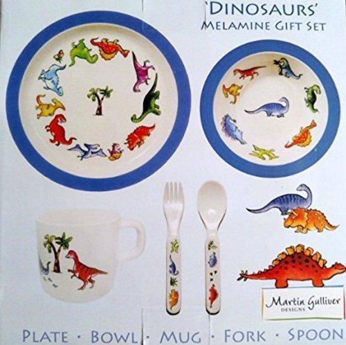 dinosaur spoon and fork - 5