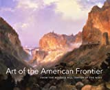 Art of the American Frontier, , 0300197381