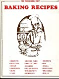 Professional Chef's Baking Recipes 9780843605266