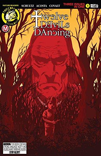 Amazon.com: Twelve Devils Dancing #1 eBook: Erica Schultz ...