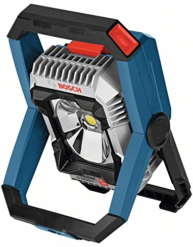 Bosch GLI 18V-1900C Professional Cordless Torch Worklight , The first worklight with smartphone remote control ( Bare Tool Only ) by Bosch