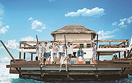 EXO - EXO - [DEAR HAPPINESS] 322 pages PhotoBook SM K-POP Sealed
