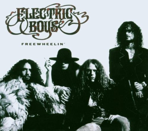 Electric Boys-Freewheelin-(521 722-2)-CD-FLAC-1994-RUiL Download