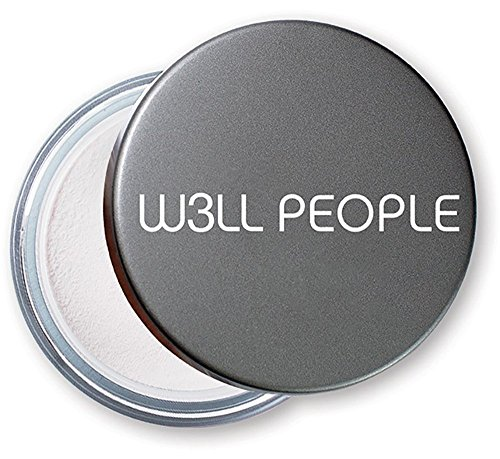 - W3LL PEOPLE - Natural Realist Invisible Setting Powder (