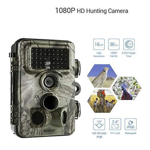 Black S Photography Waterproof Camera - 6