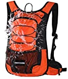 Dtown Hiking Hydration Pack Water Pouch Backpack 2L Bladder Bag Half Marathon Trail Athlete Runner Training Review