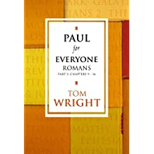 Paul for Everyone: Romans Part 2 (New Testament for Everyone)