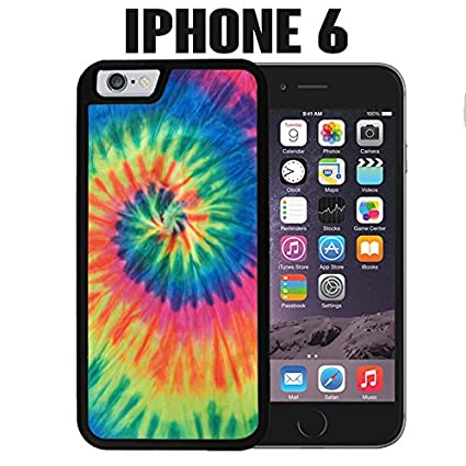 Amazon.com: IPhone Case Artsy Abstract Hipster Tie Dye For IPhone ...