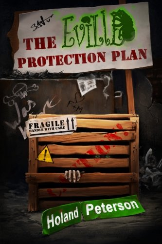 Read Online The Eville Protection Plan PDF