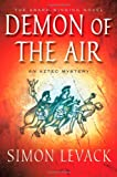 A Demon of the Air, Simon Levack, 0312348347