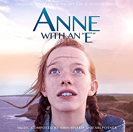 [CD]アンという名の少女