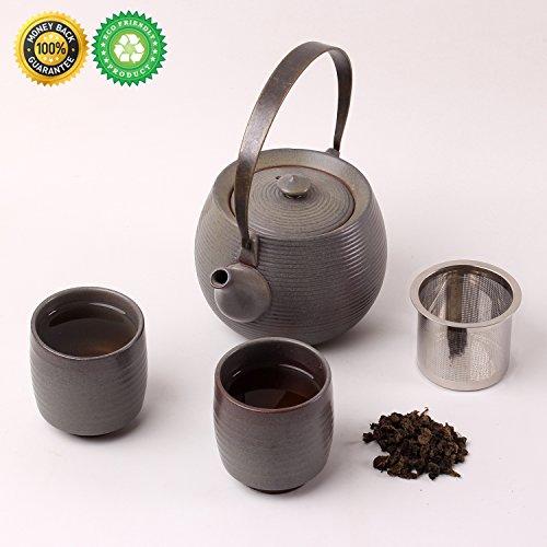 wonder woman teapot - 7