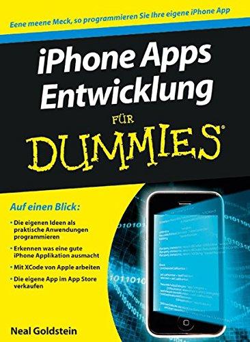 iPhone Apps Entwicklung für Dummies