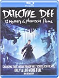 Detective Dee & The Mystery of the Phantom Flame [Blu-ray]