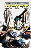 img - for Transformers: Drift book / textbook / text book