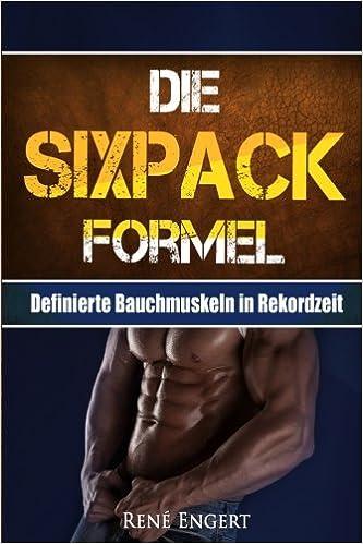 Sixpack trainingsplan