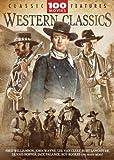 Western Classics 100 Movie Pack