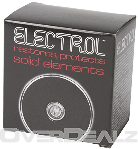 solid electric stove - 3