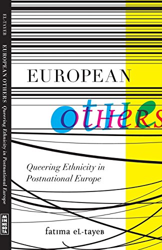 European Others: Queering Ethnicity in Postnational Europe (Difference Incorporated)