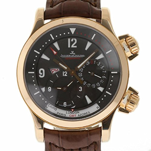 Jaeger LeCoultre Master Compressor Swiss-Automatic Male Watch 146.2.83 (Certified Pre-Owned) -  JOVX-1379TEMASTER COMPRESSOR-YA-CPO