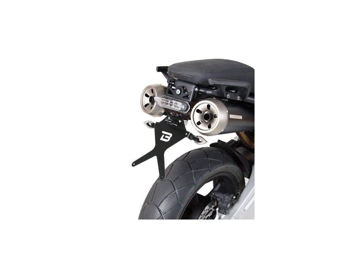 Kit portamatr/ícula Barracuda Yamaha MT-03 2006-2014