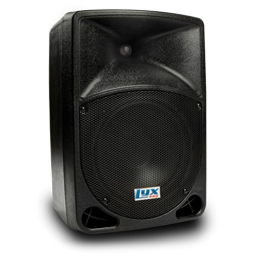 Portable Pa System Battery Powered - 5