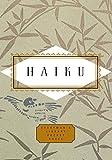 Haiku (Everyman's Library Pocket Poets Series)