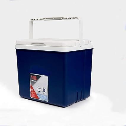 Compra WYMESW Portátil Nevera Electrica Portátil &Warmer ...