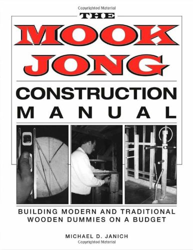 Mook Jong Construction Manual: B...