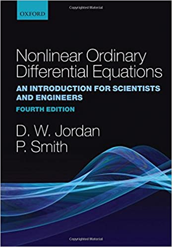 Book Ordinary Differential Equation