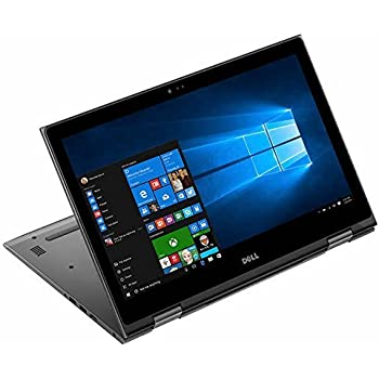 Dell Inspiron 15 5000 2-in-1 Laptop Computer: Core i7-8550U