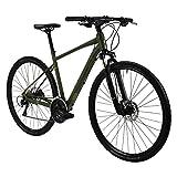 Marin San Rafael DS4 Dual Sport Bike - 2017