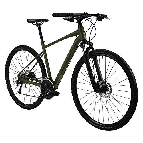 Marin San Rafael DS4 Dual Sport Bike – 2017 20 GREEN ...