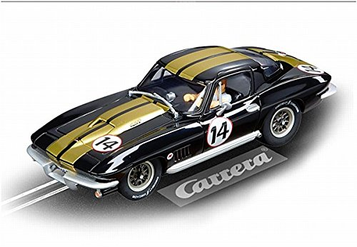 Carrera Digital 132 Chevrolet Corvette Sting Ray