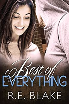 Best Of Everything (Less Than Nothing Book 3) by [Blake, R.E.]