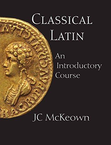 learn classical latin - 2
