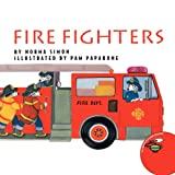 Fire Fighters, Norma Simon, 0689820704