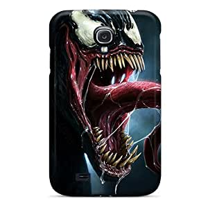 Shock-dirt Proof Venom Cases Covers For Galaxy S4 Black Friday