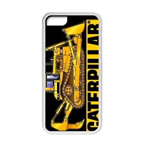 diy phone caseWEIWEI Caterpillar Cell Phone Case for ipod touch 5diy phone case