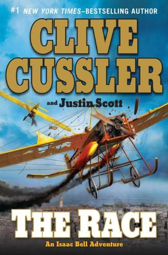 The Race by Clive Cussler and Justin Scott